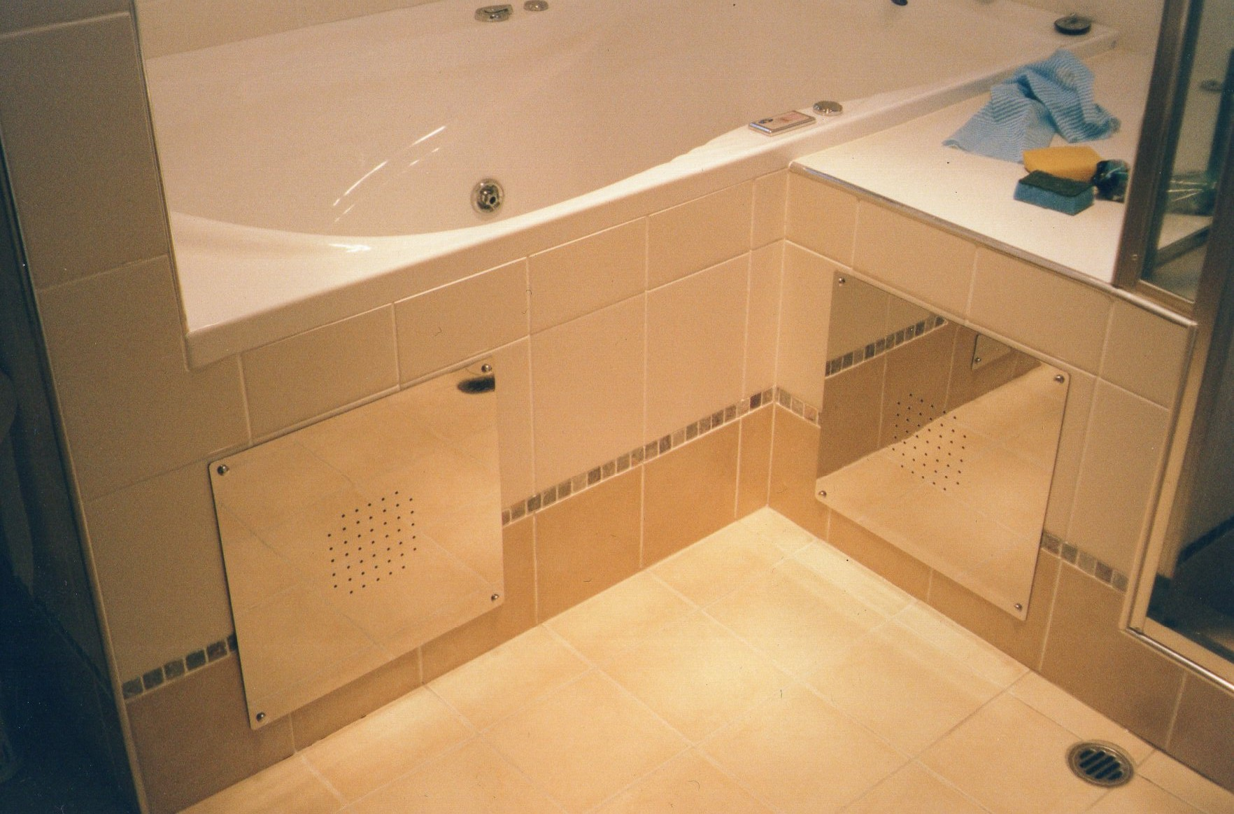 Average Cost Of Remodeling A Bathroom Case Study